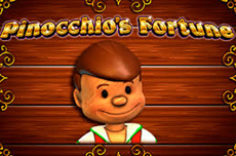 Играть в Pinocchio's Fortune