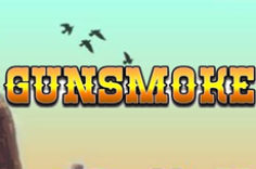 Играть в Gunsmoke